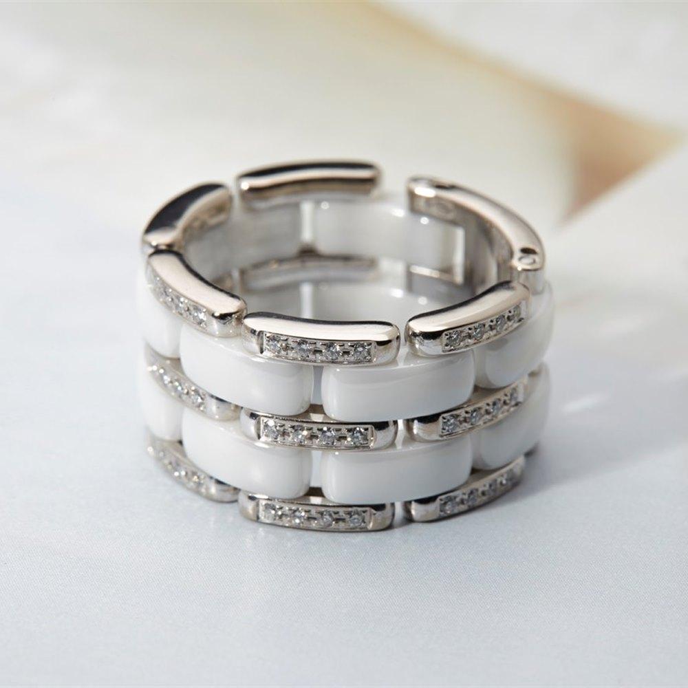 Chanel Ultra Ring Diamond Price