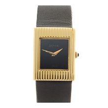 Delaneau Vintage 18K Yellow Gold