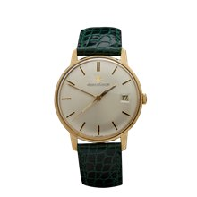Jaeger-LeCoultre Vintage 34mm 18K Yellow Gold - 20007/Cal.886