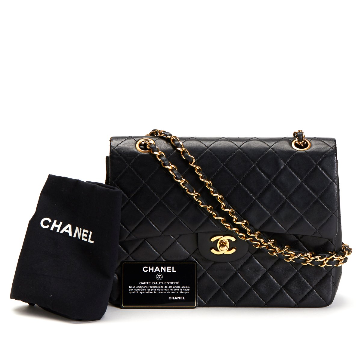 classic chanel bag price-#36
