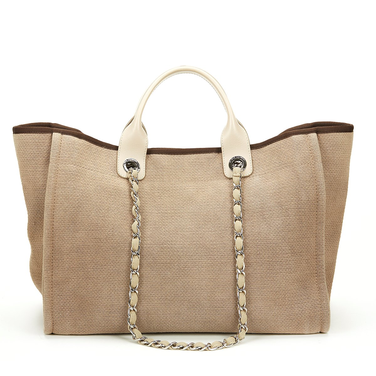 f3d3696b323f Chanel Deauville Tote Price | Stanford Center for Opportunity Policy ...