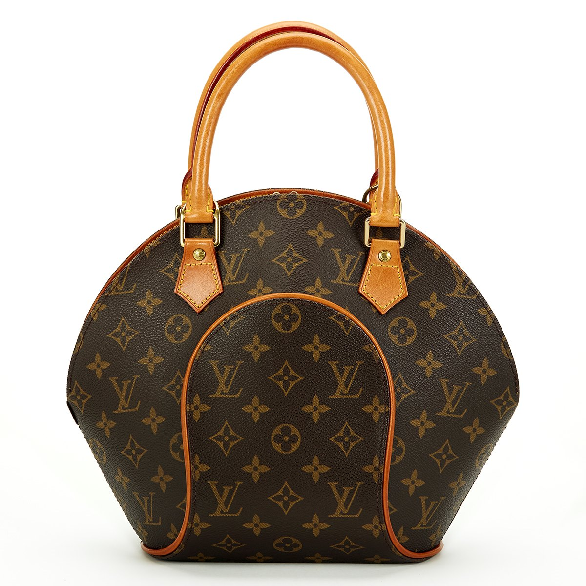 louis vuitton ellipse pm 1998 hb335 second hand handbags xupes. Black Bedroom Furniture Sets. Home Design Ideas