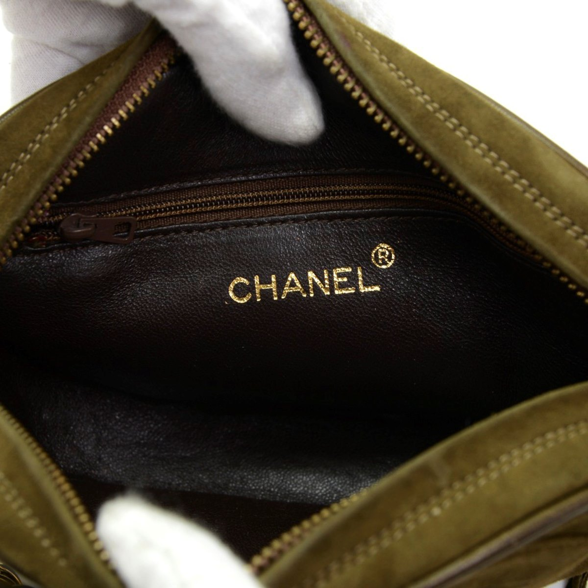 chanel timeless shoulder bag 1990 hb344 second hand handbags. Black Bedroom Furniture Sets. Home Design Ideas