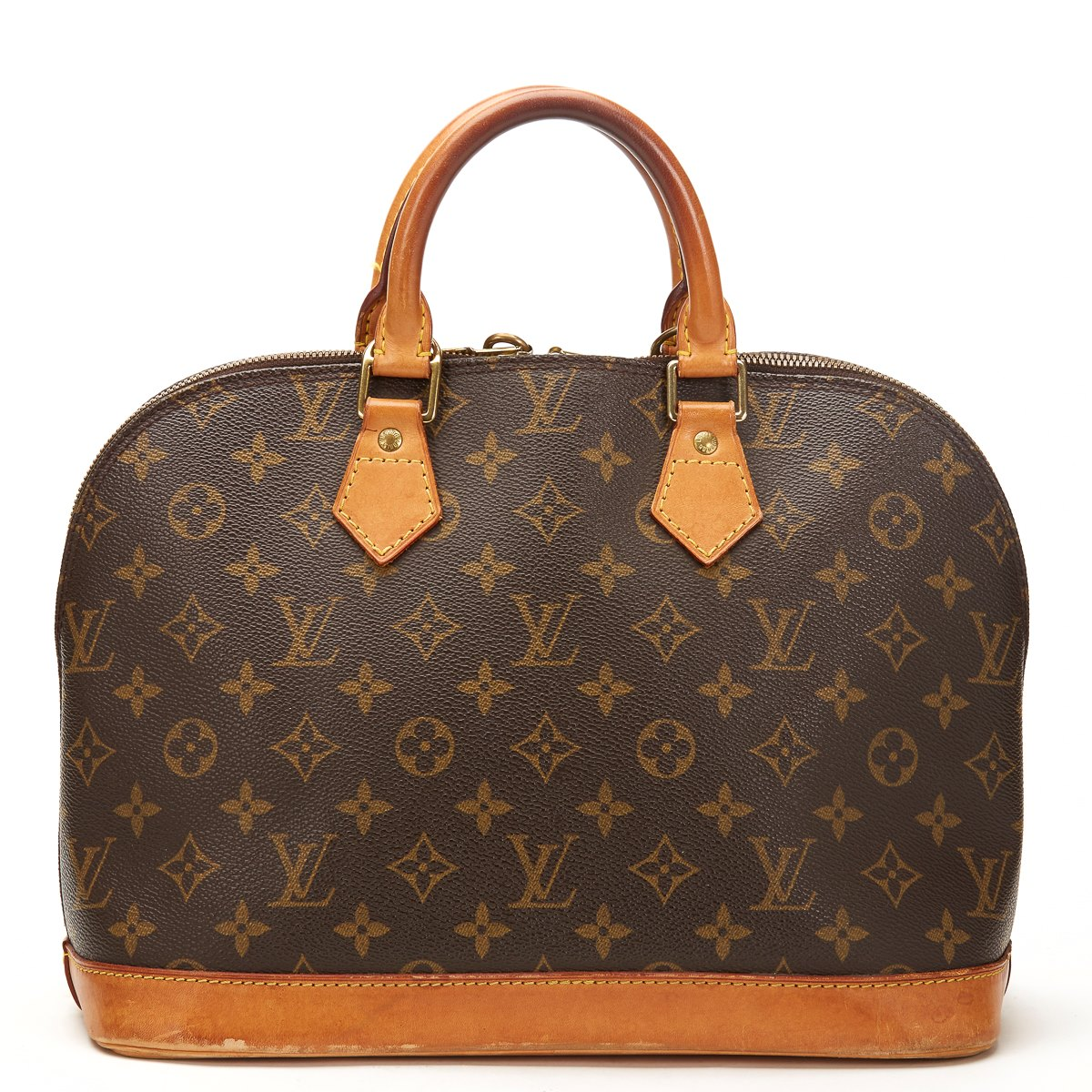 louis vuitton alma pm 1999 hb352 second hand handbags xupes. Black Bedroom Furniture Sets. Home Design Ideas