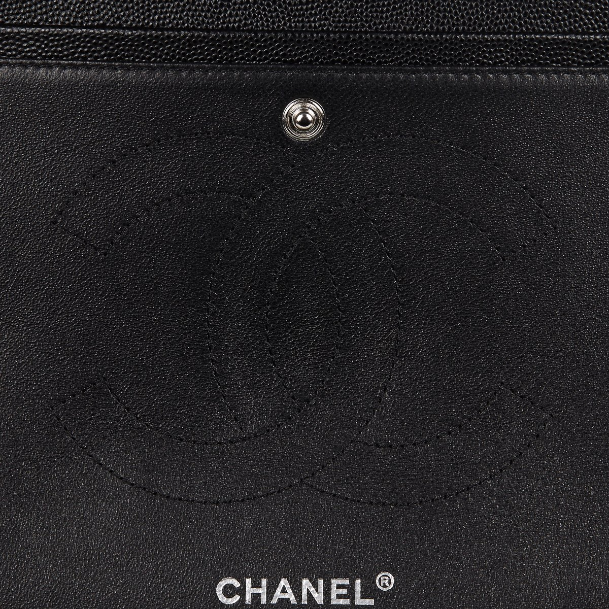 chanel jumbo classic double flap bag 2016 cb097 second hand handbags. Black Bedroom Furniture Sets. Home Design Ideas