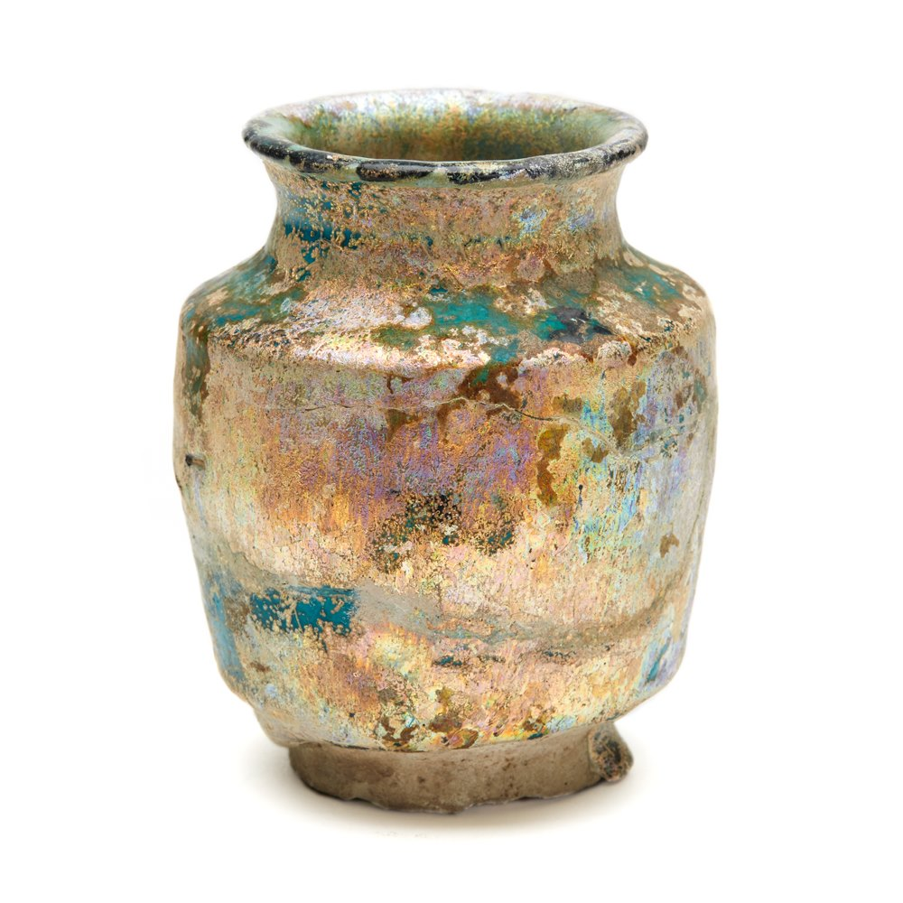 islamic pottery Again following hallett's thesis, scientific provenance studies have shown that it is precisely at places where t'ang pottery was offloaded from trans-oceanic.