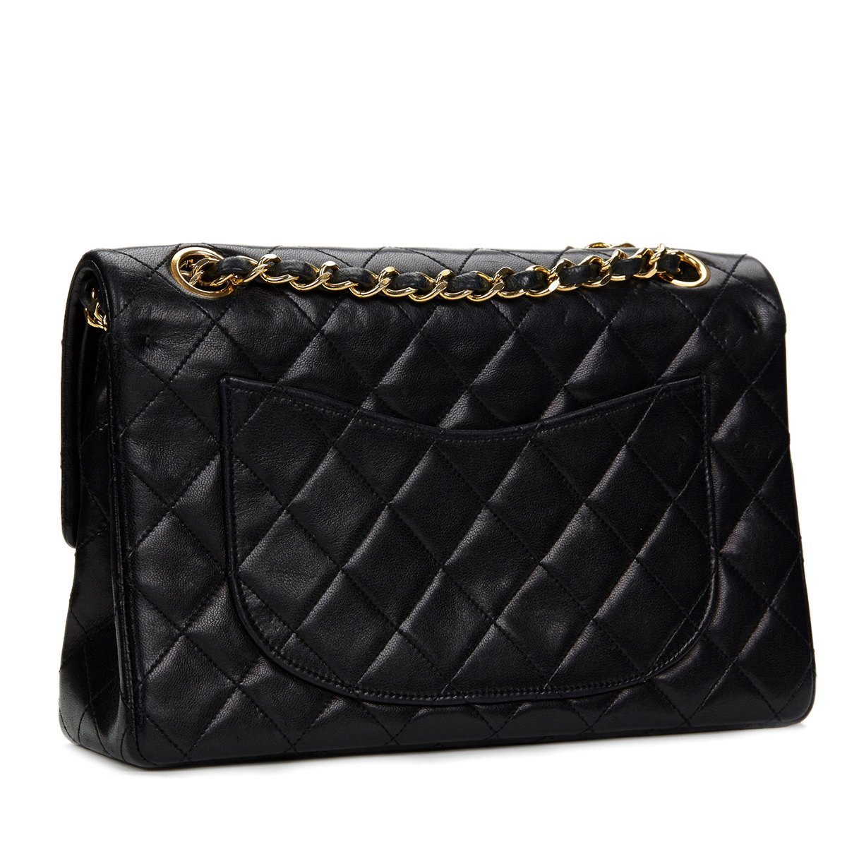 classic chanel bag price-#43