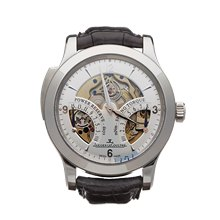 Jaeger-LeCoultre Master Minute Repeater 44mm Platinum - 164.64.20