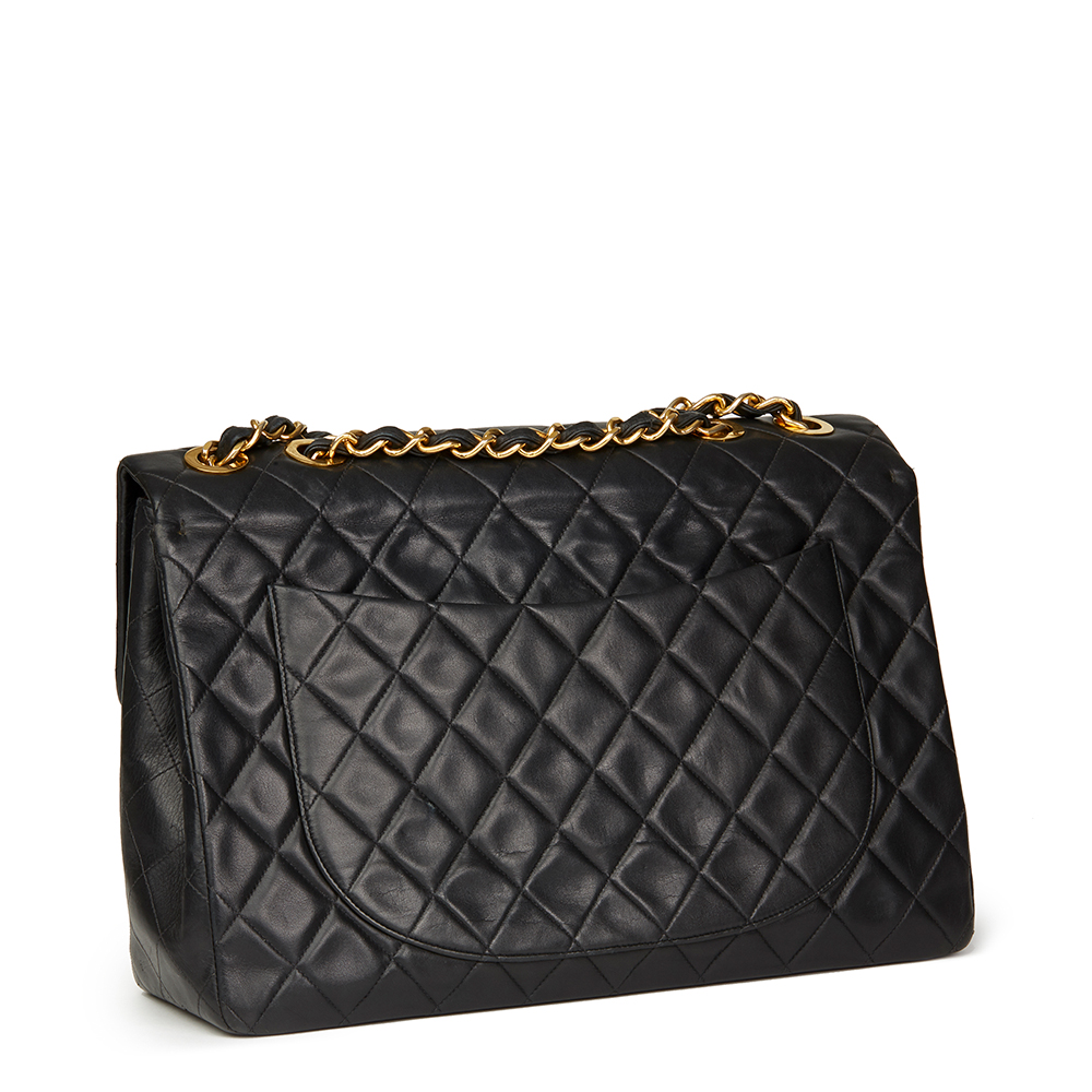 c1f58c9f4e79 Chanel Jumbo Xl Quilted Flap Bag Replica | Stanford Center for ...
