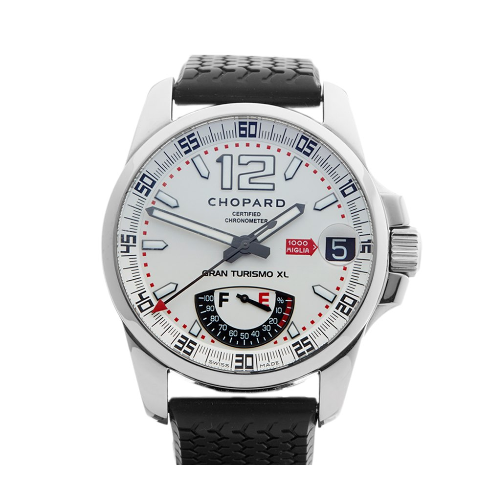 chopard mille miglia 8997 2010 39 s com855 second hand watches. Black Bedroom Furniture Sets. Home Design Ideas