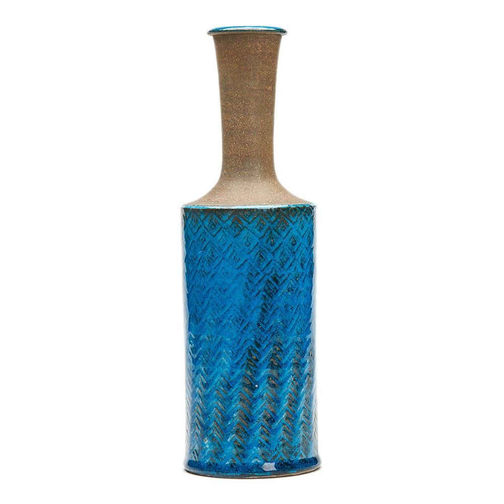 Nils kahler pottery vase c1960 tc1610419 second hand design danish studio pottery vase nils kahler c1960 reviewsmspy