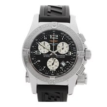 Breitling Emergency Chronograph 45mm Stainless Steel - A73321