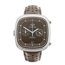 Tag Heuer Silverstone Chronograph 44mm Stainless Steel - CAM2111.FC6259