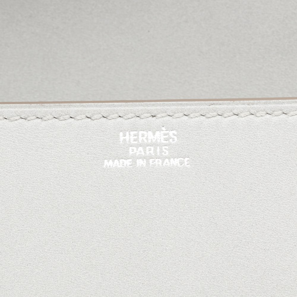 Hermès Medor 23 Clutch 2015 HB1022  Second Hand Handbags