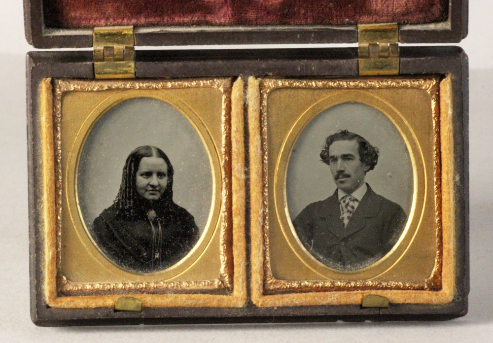 Dating ambrotypes for sale 5