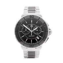 Tag Heuer Formula 1 41mm Stainless Steel - CAH1210.BA0862
