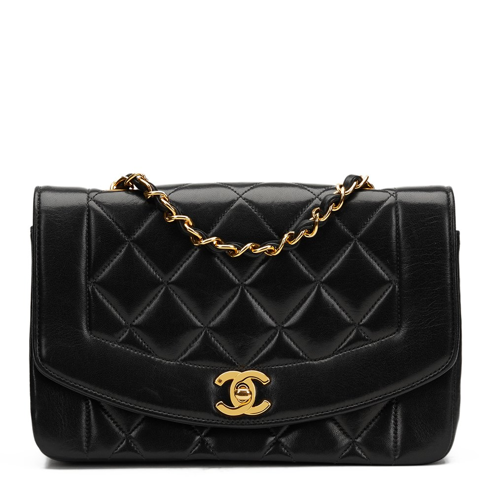 70b6aa38ddb7 Chanel Diana Handbag History | Stanford Center for Opportunity ...
