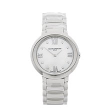 Baume & Mercier PROMESSE 30mm Stainless Steel - M0A10158