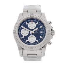 Breitling Colt Chronograph 44mm Stainless Steel - A1338811