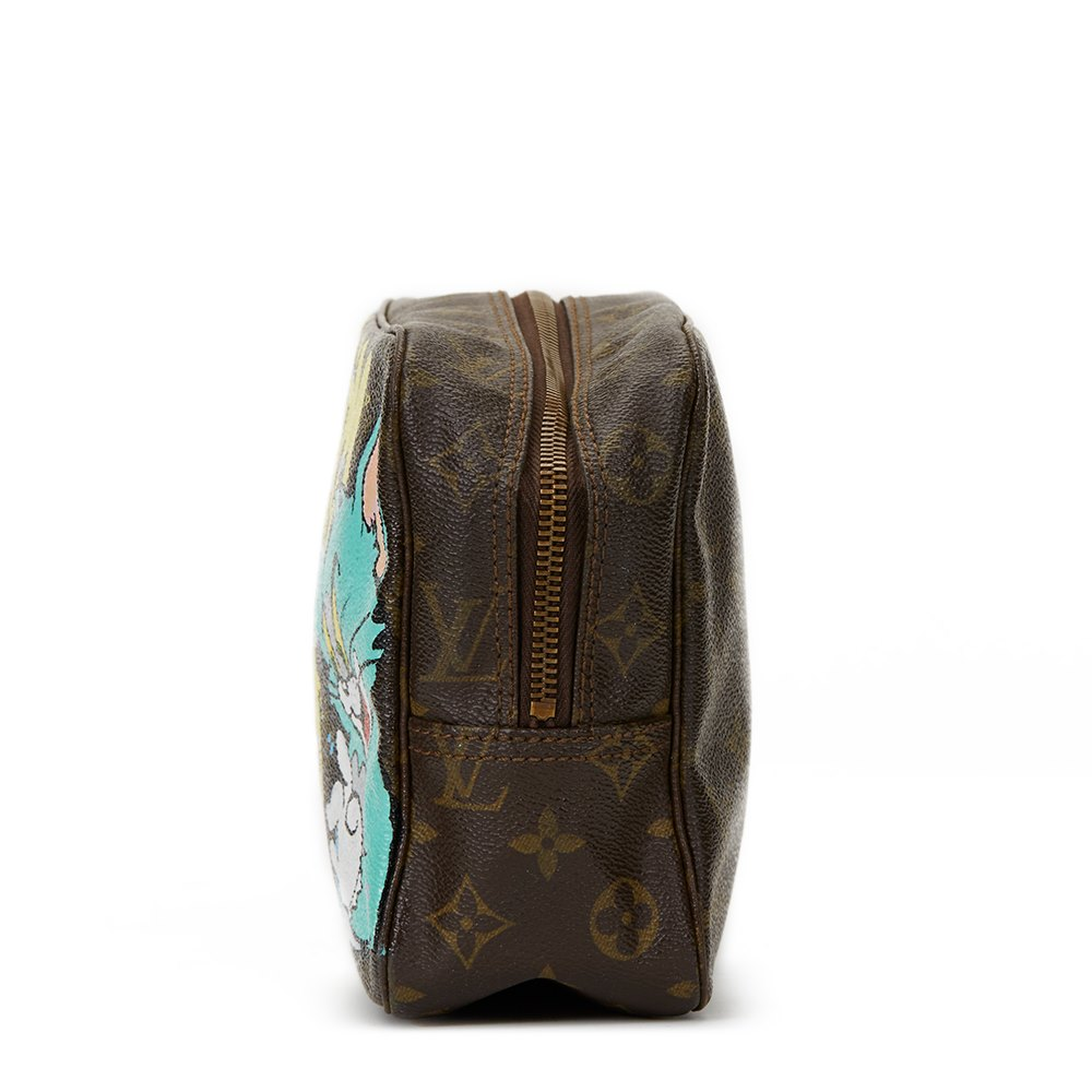 Toiletry bag louis vuitton price