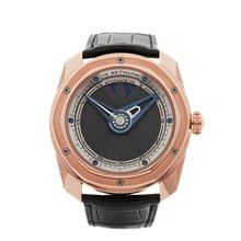 De Bethune DB22 48mm 18K Rose Gold - DB22