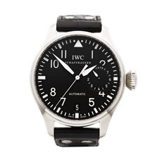 IWC Big Pilot's 46mm Stainless Steel - IW500901