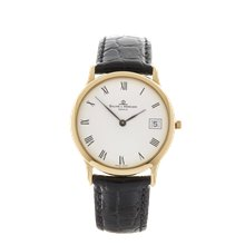 Baume & Mercier Classima 33mm 18K Yellow Gold - MV045077
