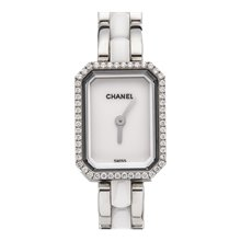 Chanel Premiere Stainless Steel - H2132