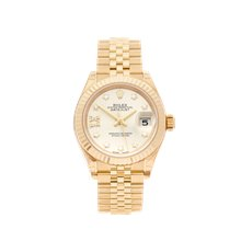 Rolex Datejust 28 28mm 18K Yellow Gold - 279178