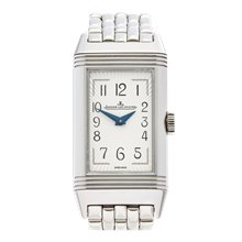 Jaeger-LeCoultre Reverso One Duetto Stainless Steel - Q3358420