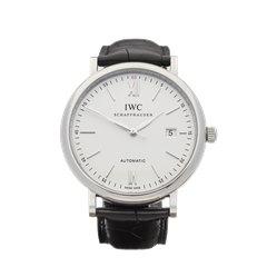 IWC Portofino Stainless Steel - IW356501