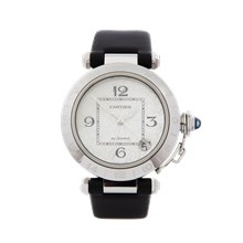 Cartier Pasha de Cartier Stainless Steel - 2377