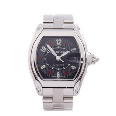 Cartier Roadster Stainless Steel - 2510 or W62002V3