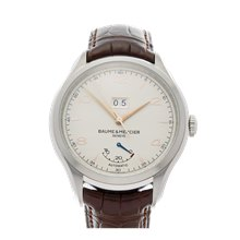 Baume & Mercier Clifton Stainless Steel - M0A10205
