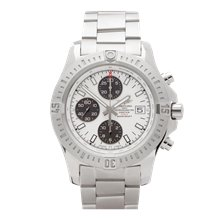 Breitling Colt Chronograph Stainless Steel - A1338811/G804