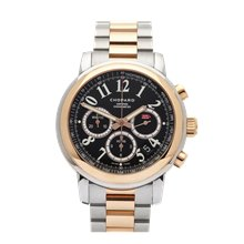 Chopard Mille Miglia Chronograph Stainless Steel & 18K Rose Gold - 158511-6002