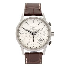 Longines Master Collection Stainless Steel - L27494722