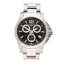 Longines Conquest Stainless Steel - L37004566