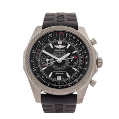 Breitling Bentley Super Sports Light Body Titanium - E2736522/BC63