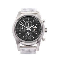 Breitling Transocean 1461 Stainless Steel - A1931012/BB68
