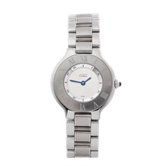 Cartier Must de 21 Stainless Steel - 1340 or W10073R6