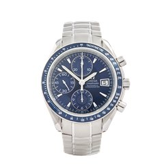 Omega Speedmaster Chronograph Stainless Steel - 3212.80.00