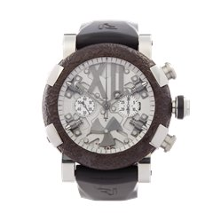Romain Jerome Titanic Chronograph Stainless Steel - RJTCHSP00101
