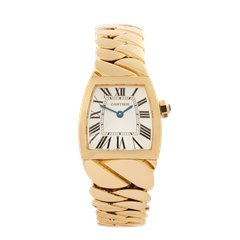Cartier La Dona 18k Yellow Gold - W640020H