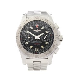 Breitling SkyRacer Stainless Steel - A27362