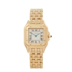 Cartier Panthere 18k Yellow Gold - 1070
