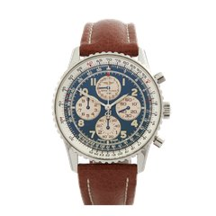 Breitling Navitimer Stainless Steel - A33030