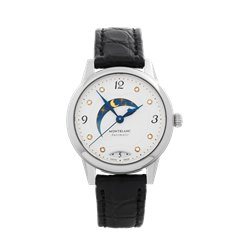 Montblanc Bohème Day & Night Stainless Steel - 112512