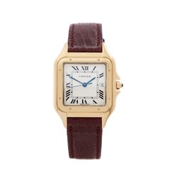 Cartier Panthere 18k Yellow Gold - 8839