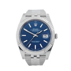 Rolex Datejust 41 Stainless Steel - Z511199P3